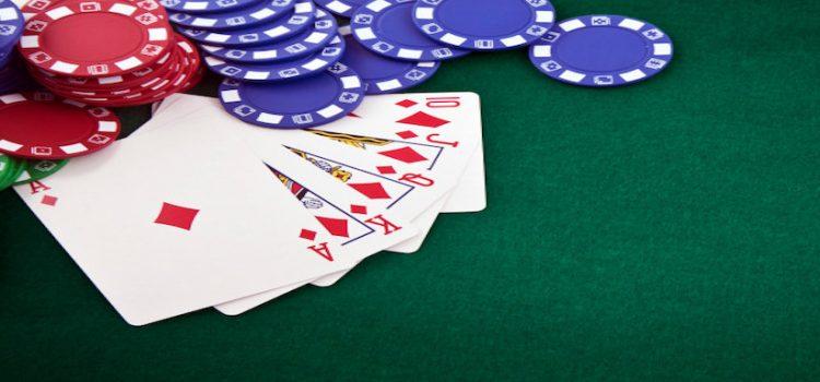 Le regole e i punti del poker italiano e come si gioca con le 5 carte