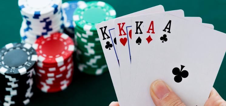 Come vincere a poker italiano