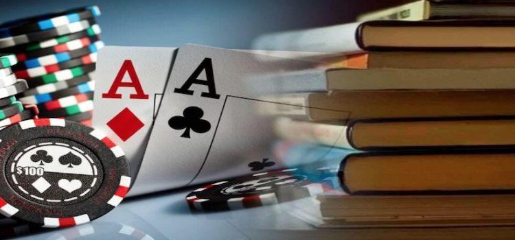 I libri poker per imparare le strategie del gioco